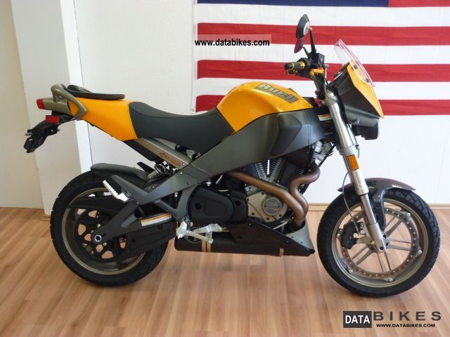 2012 Buell  Ulysses XB12X Motorcycle Motorcycle photo