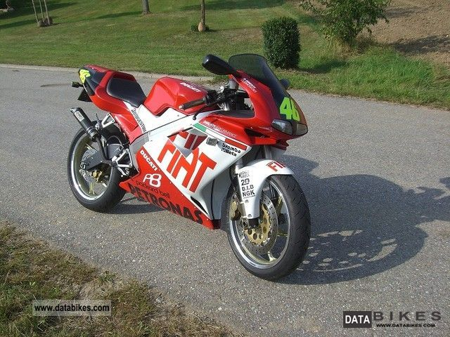 1999 Cagiva  Mito Evo 2 125 Seven-speed Motorcycle Sports/Super Sports Bike photo