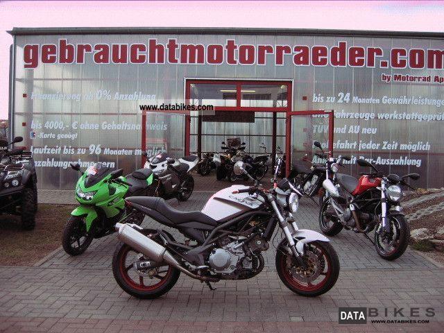 2001 Cagiva  Raptor 1000 1 Hand TOPZUSTAND Motorcycle Naked Bike photo