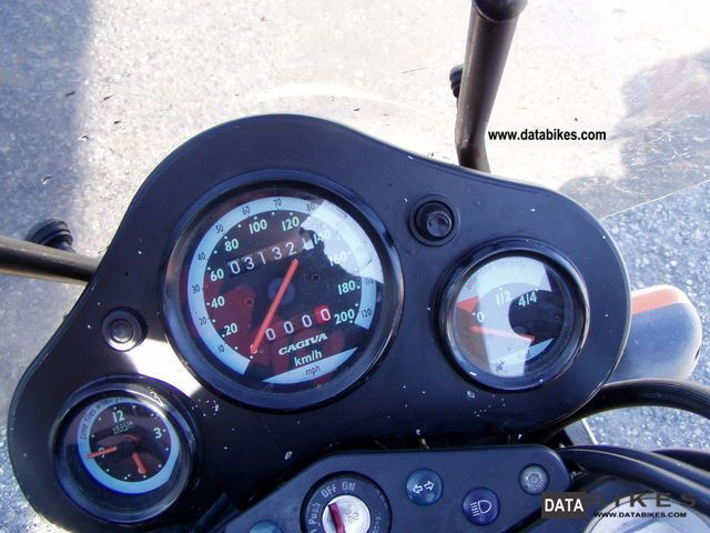 1999 cagiva river 600 f motorcycle motorcycle photo 4
