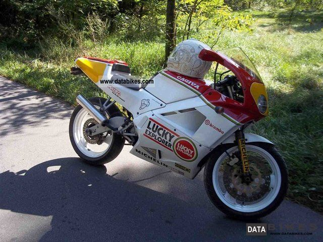 1991 Cagiva  Mito Motorcycle Other photo