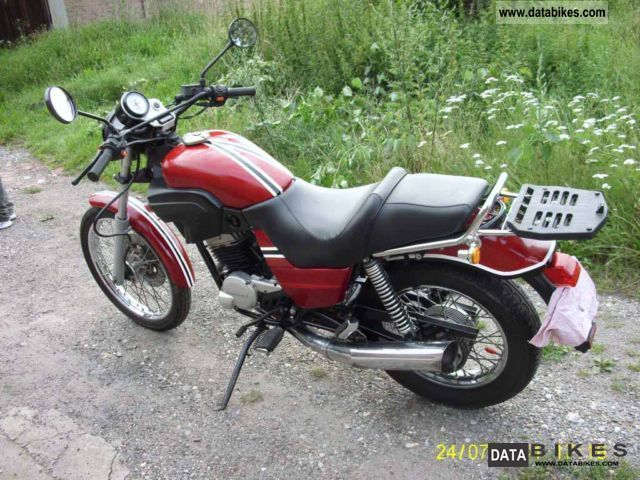 1999 Cagiva  Roadster Motorcycle Motorcycle photo