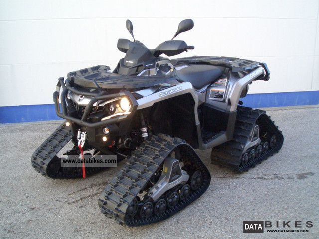 can-am outlander 800 problems