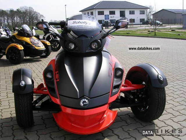 2011 can am spyder rt owners manual