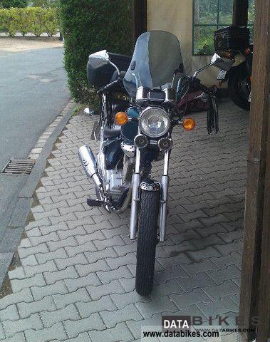 1997 Daelim VS125F Motorcycle Chopper/Cruiser photo 3