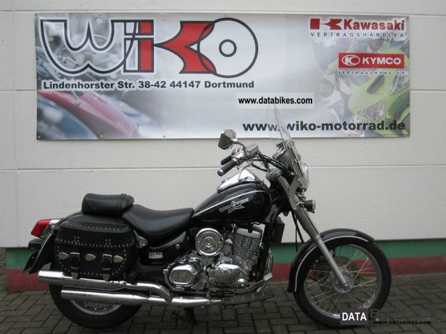 2010 Daelim  Daystar 125 from 1.Hand Motorcycle Chopper/Cruiser photo