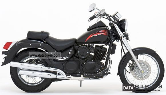 2011 daelim daystar 125cc chopper motorcycle with fuel. Black Bedroom Furniture Sets. Home Design Ideas