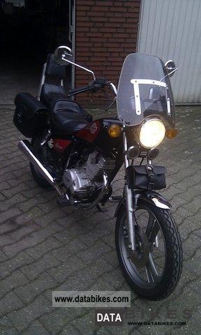 Suzuki Dfmotorcycle