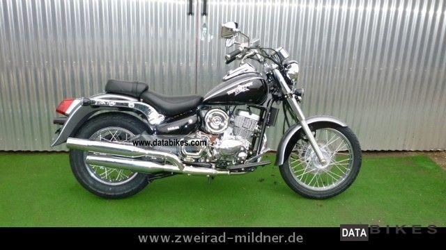 2011 Daelim  Daystar 125 injection Motorcycle Lightweight Motorcycle/Motorbike photo