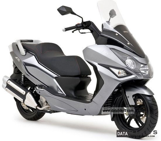2011 daelim daelim s3 125 fi 125cc scooter anthracite me. Black Bedroom Furniture Sets. Home Design Ideas