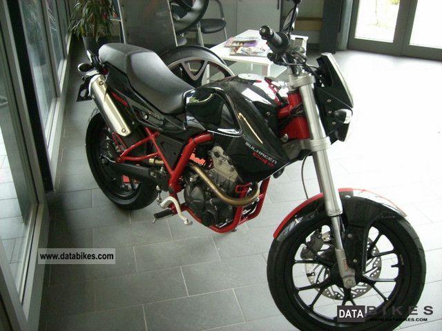2010 Derbi  Nulhacen 125 Motorcycle Lightweight Motorcycle/Motorbike photo