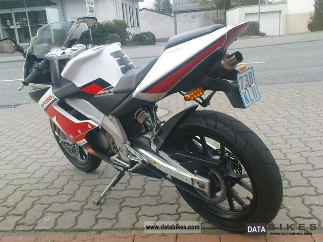 2007 Derbi  gpr 50 & 25 tzr rs Motorcycle Motor-assisted Bicycle/Small Moped photo