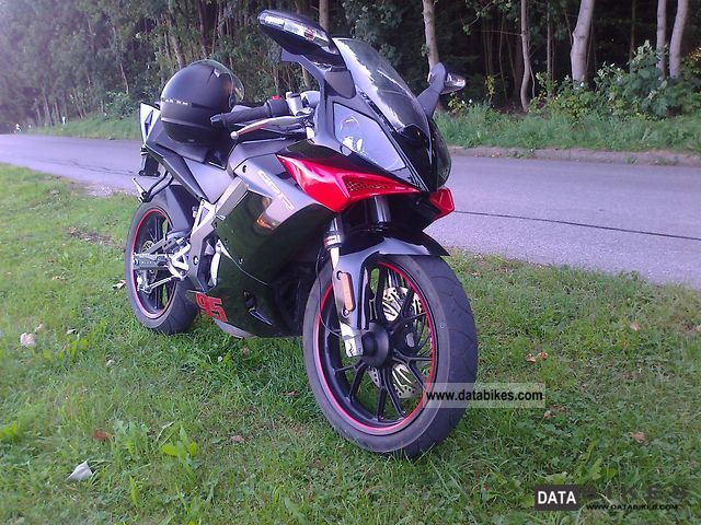 2008 Derbi  gpr 50 Motorcycle Motor-assisted Bicycle/Small Moped photo