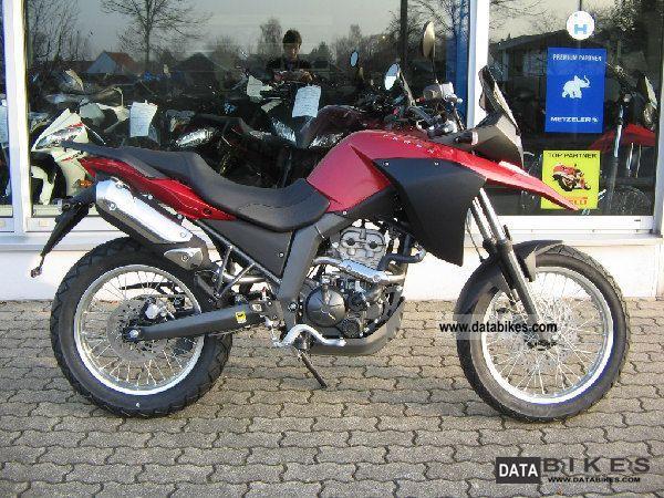 2011 Derbi  SENDA TERRA125 Motorcycle Lightweight Motorcycle/Motorbike photo