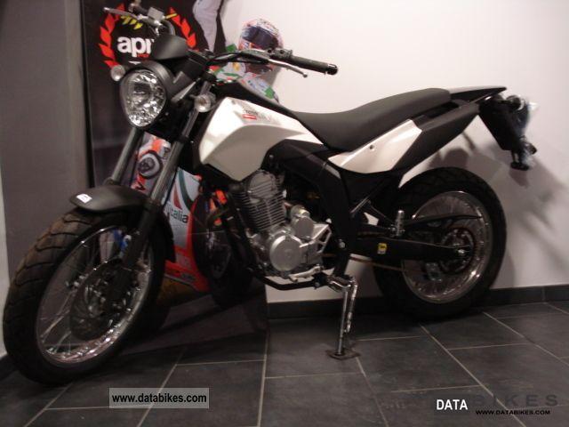 2011 Derbi  Senda Cross City 125 incl 80km / h restriction Motorcycle Lightweight Motorcycle/Motorbike photo