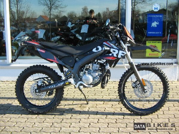 2011 Derbi  SENDA DRD 50 R X-TREME Motorcycle Motor-assisted Bicycle/Small Moped photo