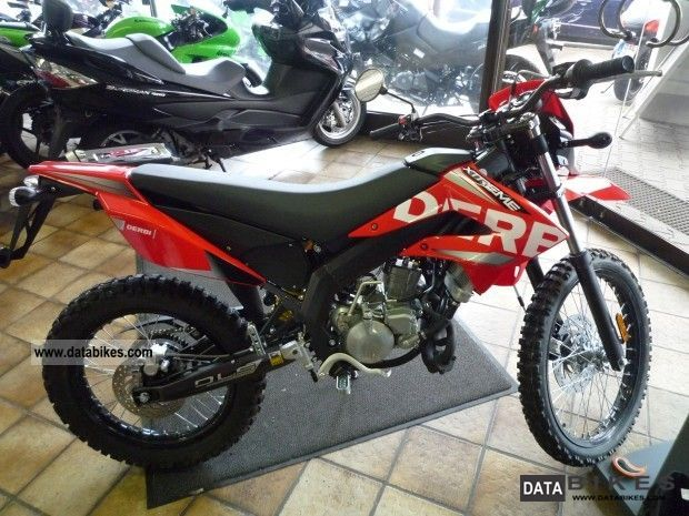 2011 derbi senda drd x treme 50 r enduro. Black Bedroom Furniture Sets. Home Design Ideas