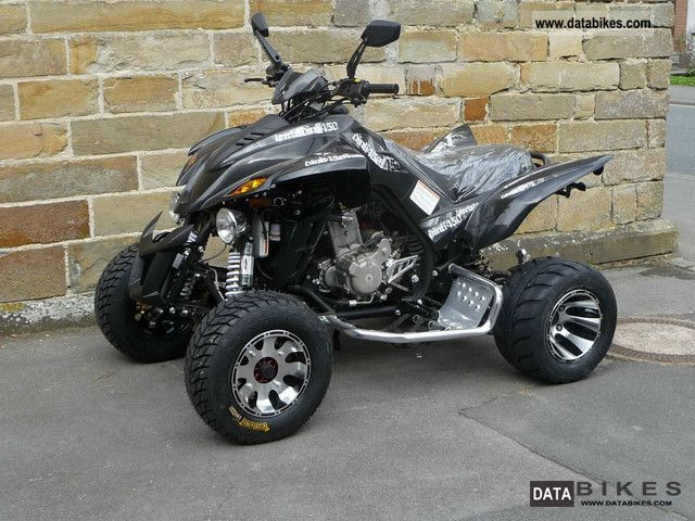 2012 Dinli  450 Special Demonstration! Motorcycle Quad photo