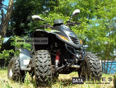 2011 Dinli  50 special, street legal - NEW - Motorcycle Quad photo