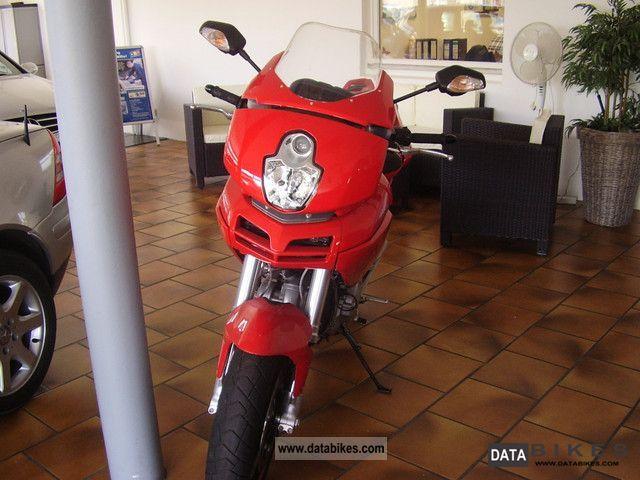 2007 Ducati  Multistrada 1000 DS Motorcycle Motorcycle photo