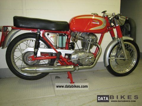 Ducati  250 1968 Vintage, Classic and Old Bikes photo