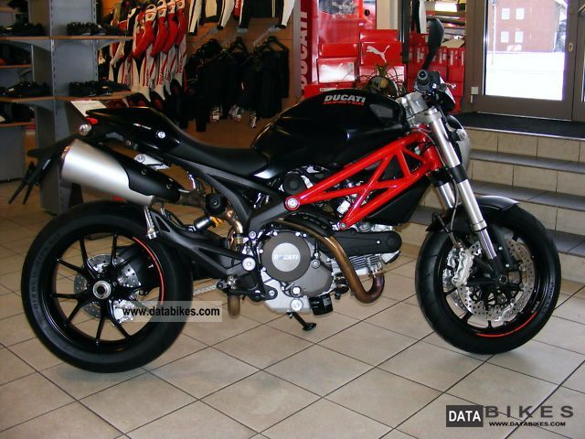 2011 Ducati  Monster 796 in stock! Motorcycle Motorcycle photo