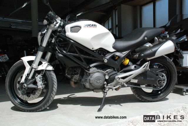 Ducati  Monster 696 with ABS 2011 Naked Bike photo