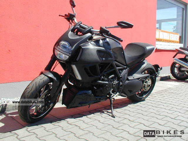 Ducati Diavel Carbon 2011 ducati diavel carbon