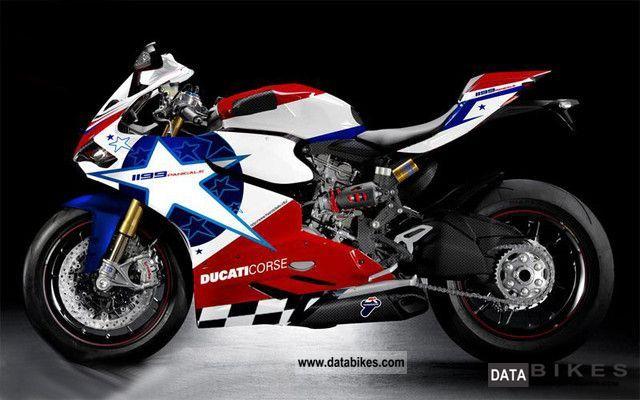 Ducati Monster Putih