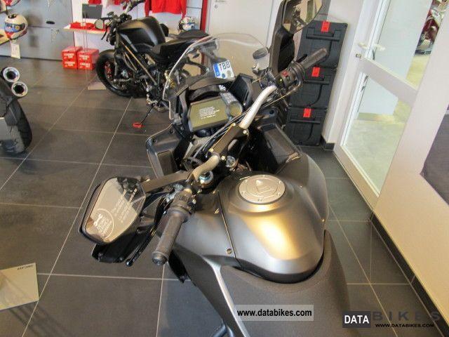 2011 Ducati  Multistrada Motorcycle Motorcycle photo