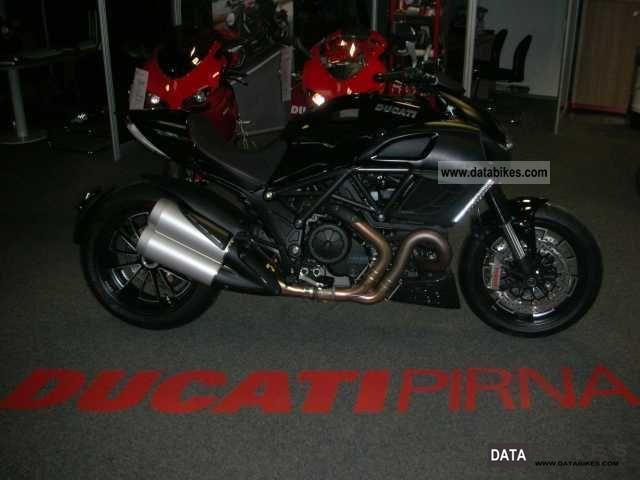 Ducati Diavel White ~ Moto250x