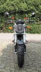 2001 Ducati  M 900ie Dark Motorcycle Motorcycle photo 2