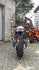 2001 Ducati  M 900ie Dark Motorcycle Motorcycle photo 3