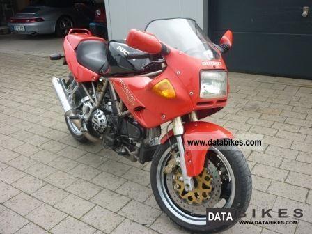 1994 Ducati  900SS Motorcycle Sports/Super Sports Bike photo