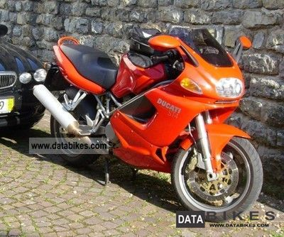 2007 Ducati  Factory prototype Motorcycle Sport Touring Motorcycles photo