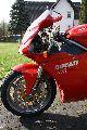 2005 Ducati  998 Motorcycle Racing photo 3
