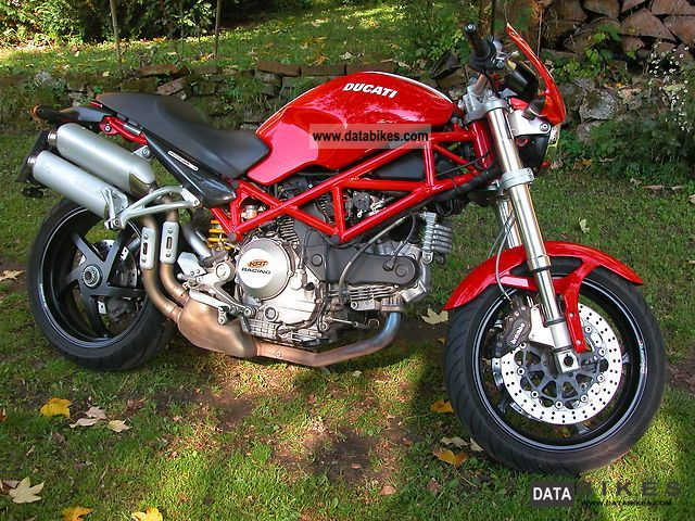 2009 ducati monster s2r 1000. Black Bedroom Furniture Sets. Home Design Ideas