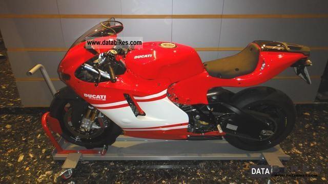 Ducati  desmosedici rr 2012 Sports/Super Sports Bike photo