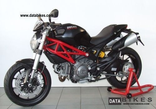 Ducati  Monster 796 ABS available now 2011 Naked Bike photo