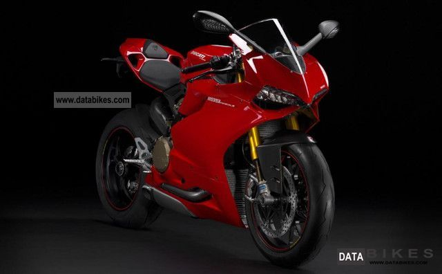 2011 Ducati  1199 Panigale ABS, DTC. Motorcycle Sports/Super Sports Bike photo