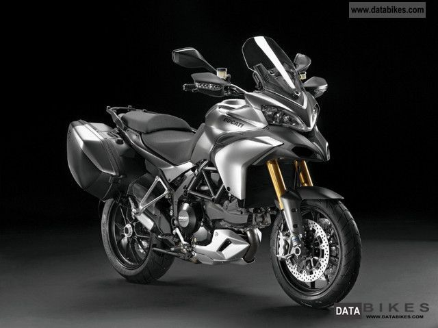 2011 Ducati  Multistrada1200ABS S Touring * Immediately * Motorcycle Motorcycle photo
