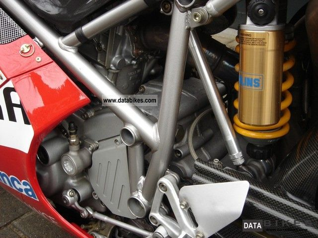 2002 ducati 998s bayliss Blue Yamaha YB 100 Yamaha RX 100