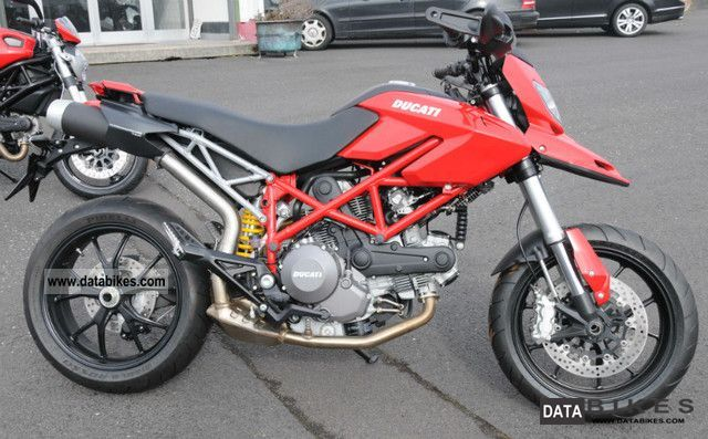 2011 ducati hypermotard 796 new vehicles