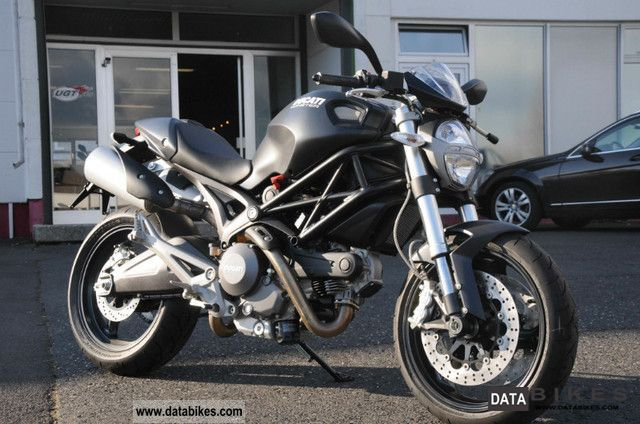 2011 Ducati  M 696 Monster 696 new vehicles Motorcycle Motorcycle photo