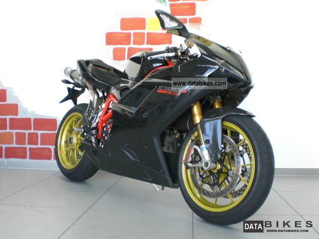 2007 ducati 1098 from 1 hand very much with accessories. Black Bedroom Furniture Sets. Home Design Ideas