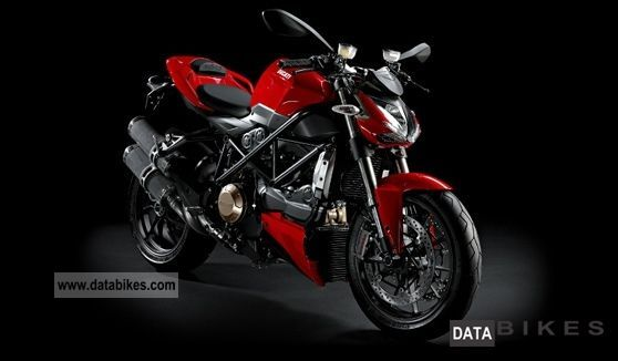 2011 Ducati  Street Fighter 848, shipping nationwide € 99, - Motorcycle Streetfighter photo