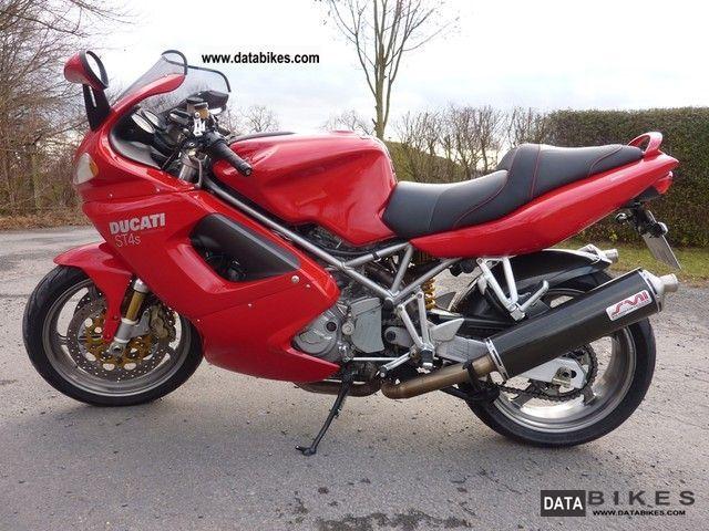 2002 ducati st 4 2001 ducati st4 owners manual ducati st4 service manual