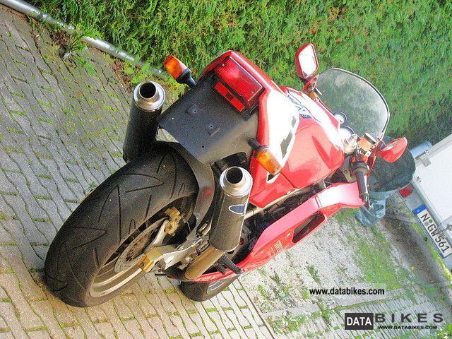 Ducati  888 1994 Sports/Super Sports Bike photo
