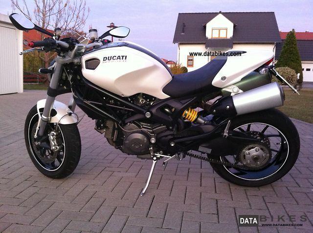 2009 ducati monster 1100 service manual