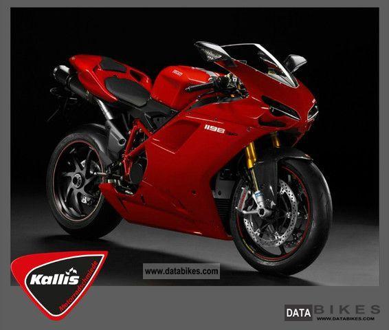 2011 Ducati  Multistrada Pikes peak - from dealer! Motorcycle Enduro/Touring Enduro photo
